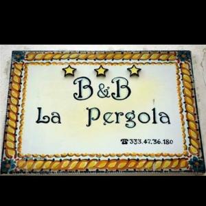 B&B La Pergola